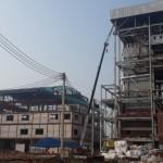 โรงไฟฟ้าชีวมวล ของ บมจ เกษตรไทย อินเตอร์เนชั่นแนลฯ